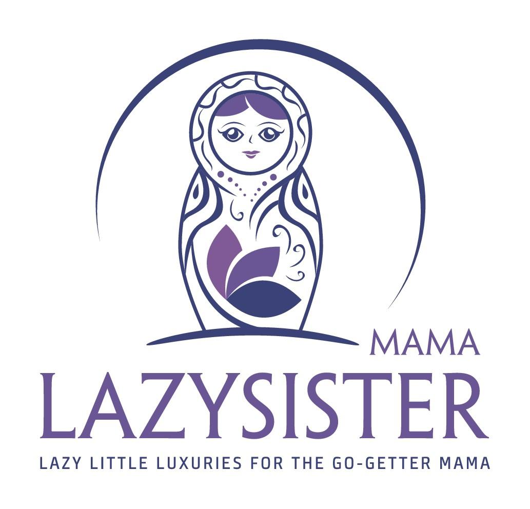 Lazy mama