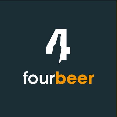 Creative logo design for a beer company/dealer