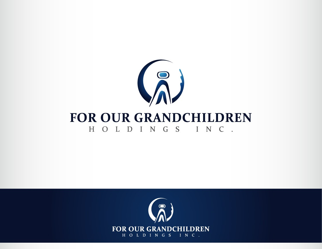 New logo wanted for For Our Grandchildren Holdings Inc.