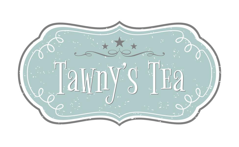Tawny's Tea needs a new logo