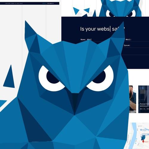Design for REQON IT-Security