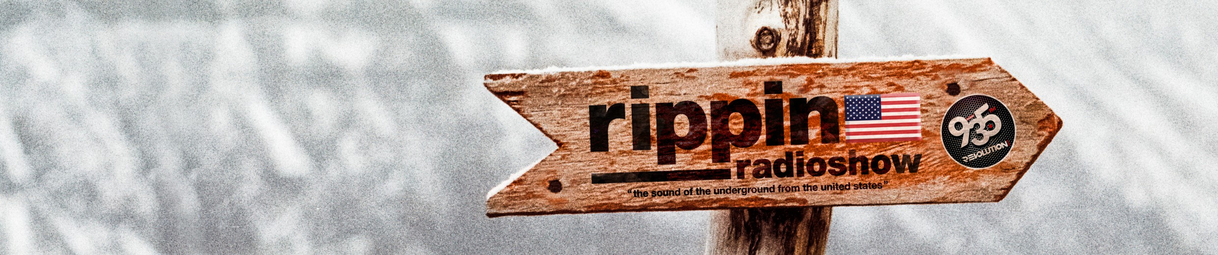 Banner Design Needed for Rippin Radio Soundcloud