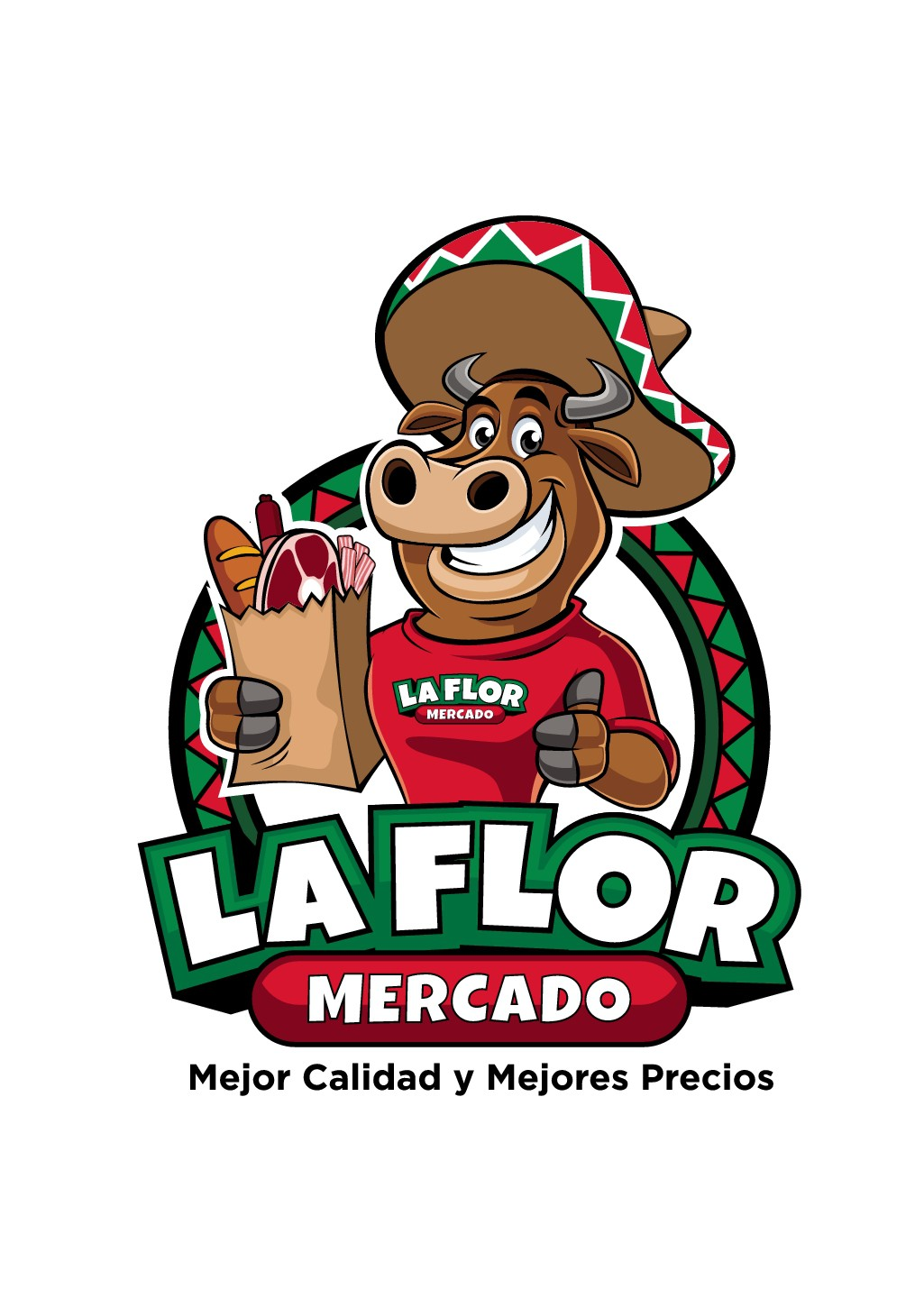 Mexican Meat Market, Carniceria, grocery store