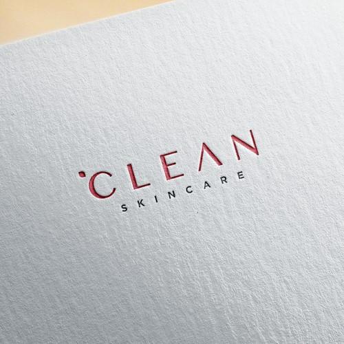 Simpe Clean Skincare logo