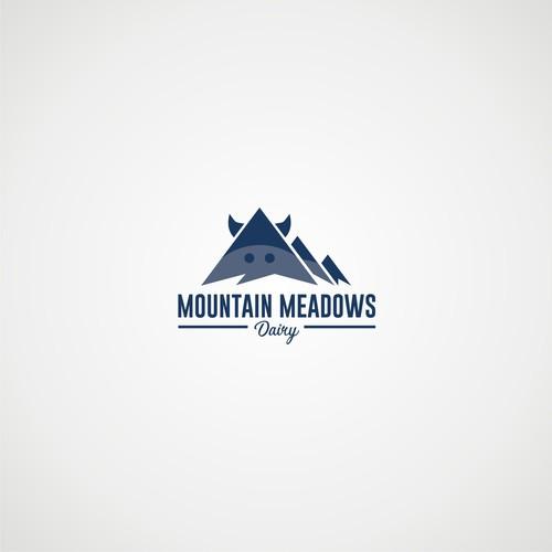 Logo for Mountain Meadows