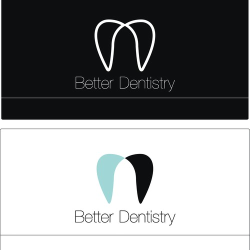 Create a better brand for a new and Better Dentistry business model