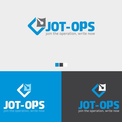 Logo for jot-ops