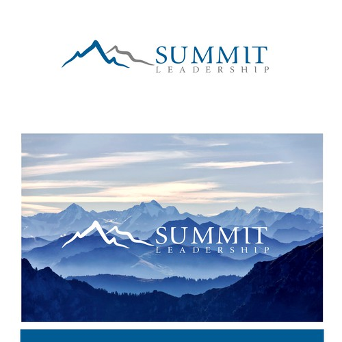 Logo Concept for SUMMIT