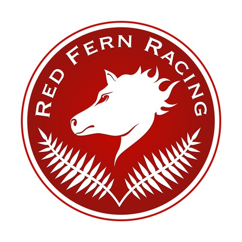 Bold Logo for Racing Team