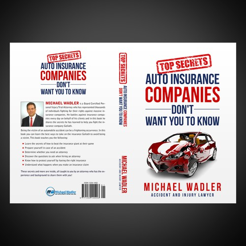 Top Secrets Auto Insurance Companies Don't want you to Know