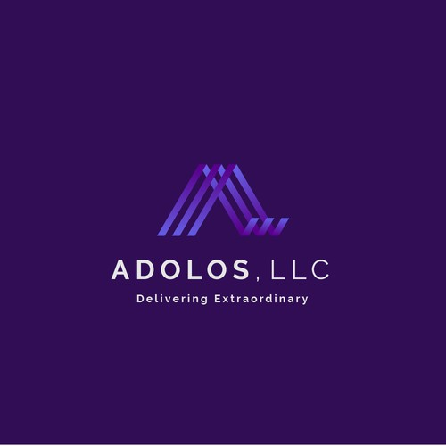 Adolos,LLC - Finance Logo