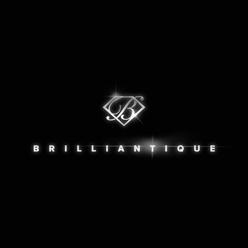 logo concept for jewellery boutique