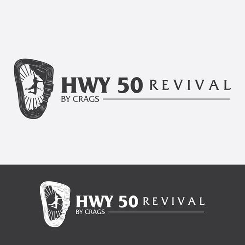 HWY 50 REVIVAL BY CRAGS