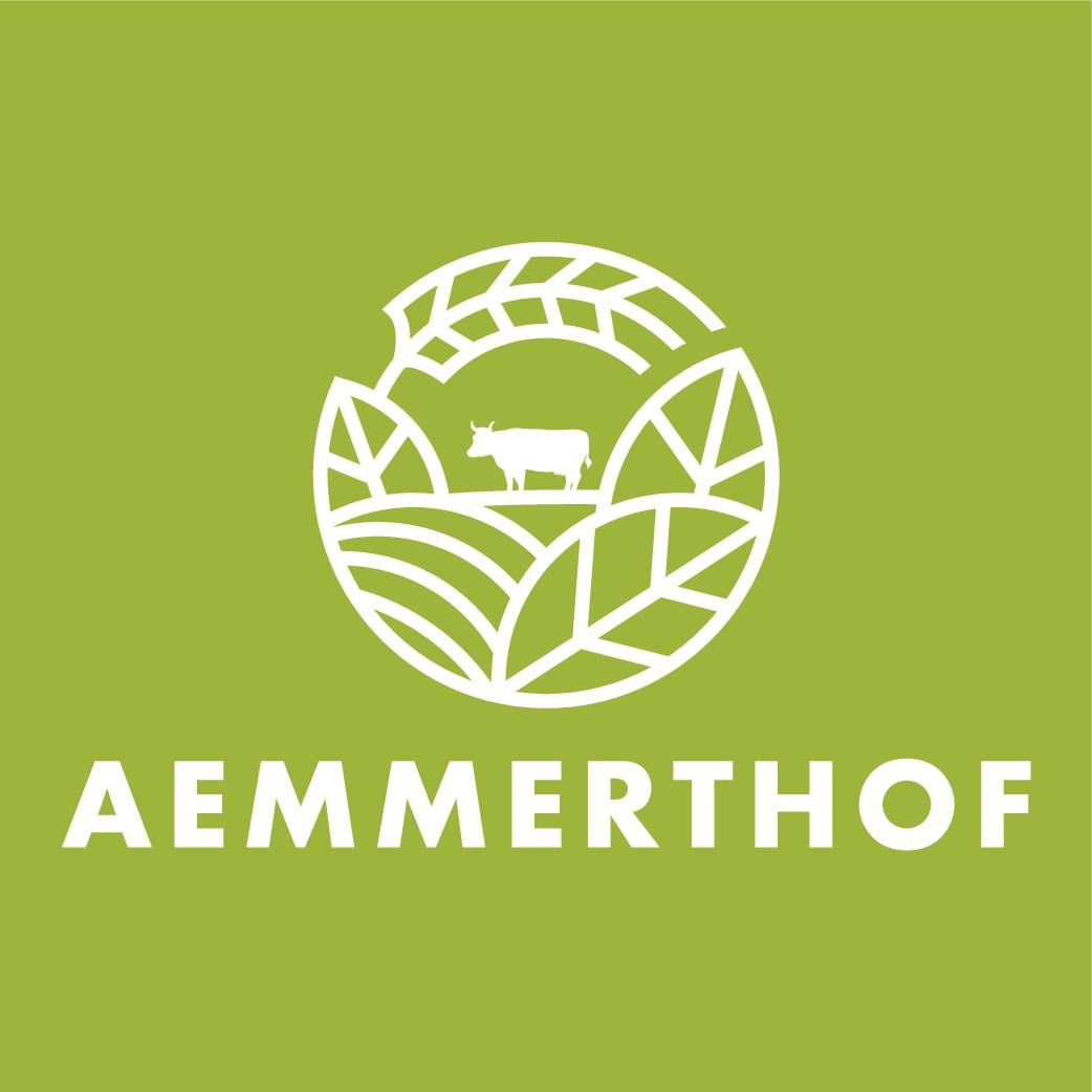 Authentic farm logo
