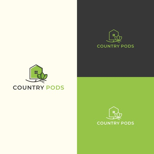 country pods