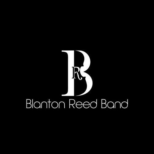 Violin inspired logo design