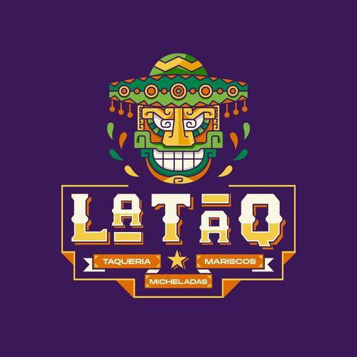 Mexican Tacos Logo