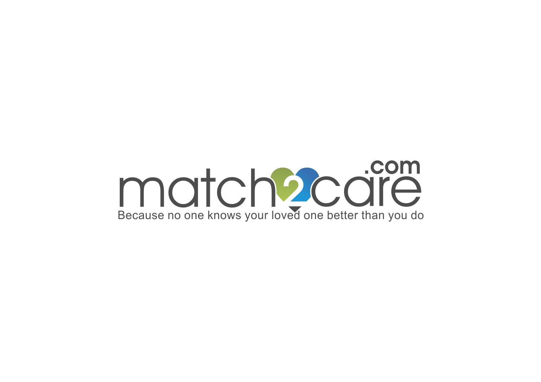 logo for match2care.com