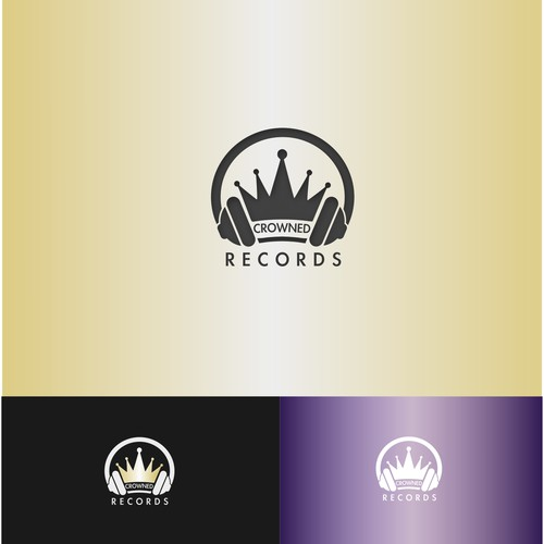 Crowned Records