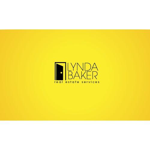 Create the next logo for LYNDA BAKER REALTY