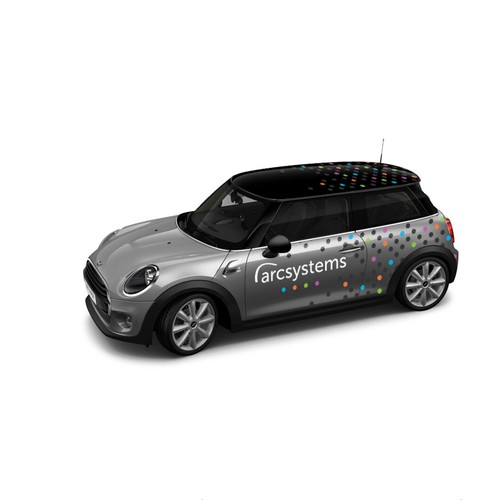 ARC Systems Car Wrapping
