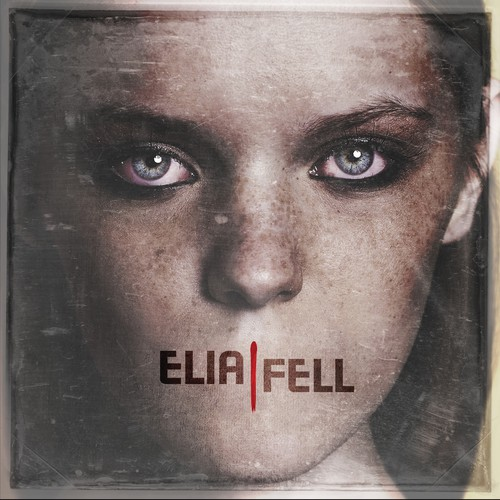 Elia Fell Album Cover