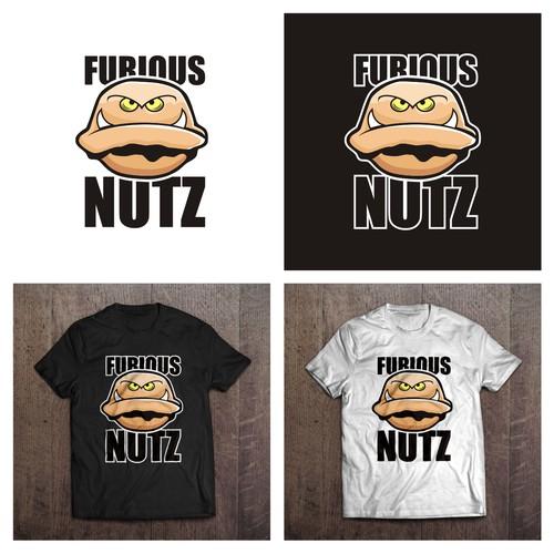 Furious Nutz