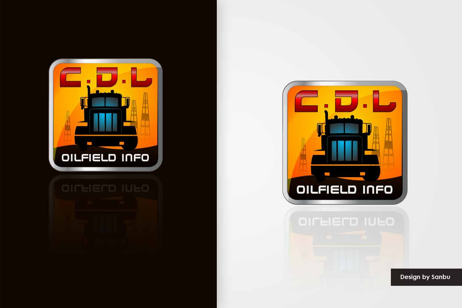New logo wanted for CDL OILFIELD INFO