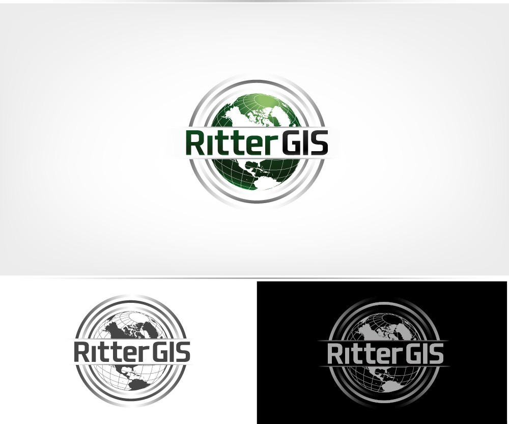 Help Ritter GIS with a new logo