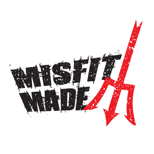 Misfit Made looking for a new brand Icon / Logo!