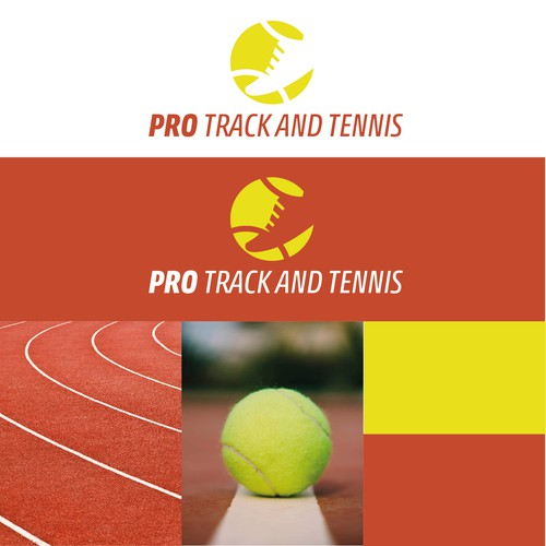 PRO track and tennis