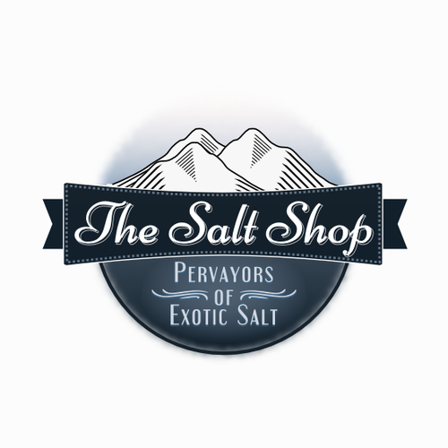 Salt Shop Logo