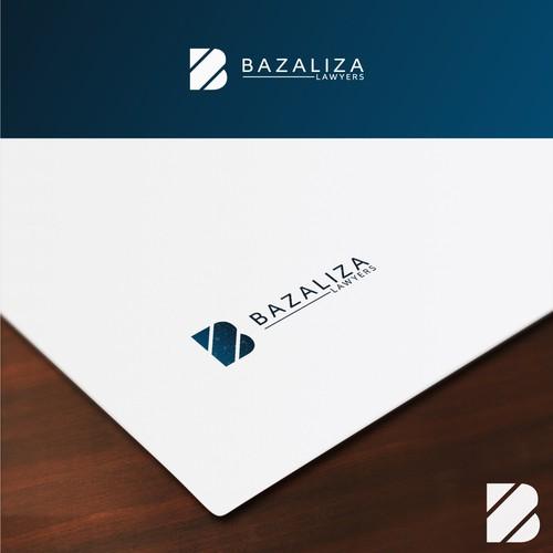 Elegant and simple logo