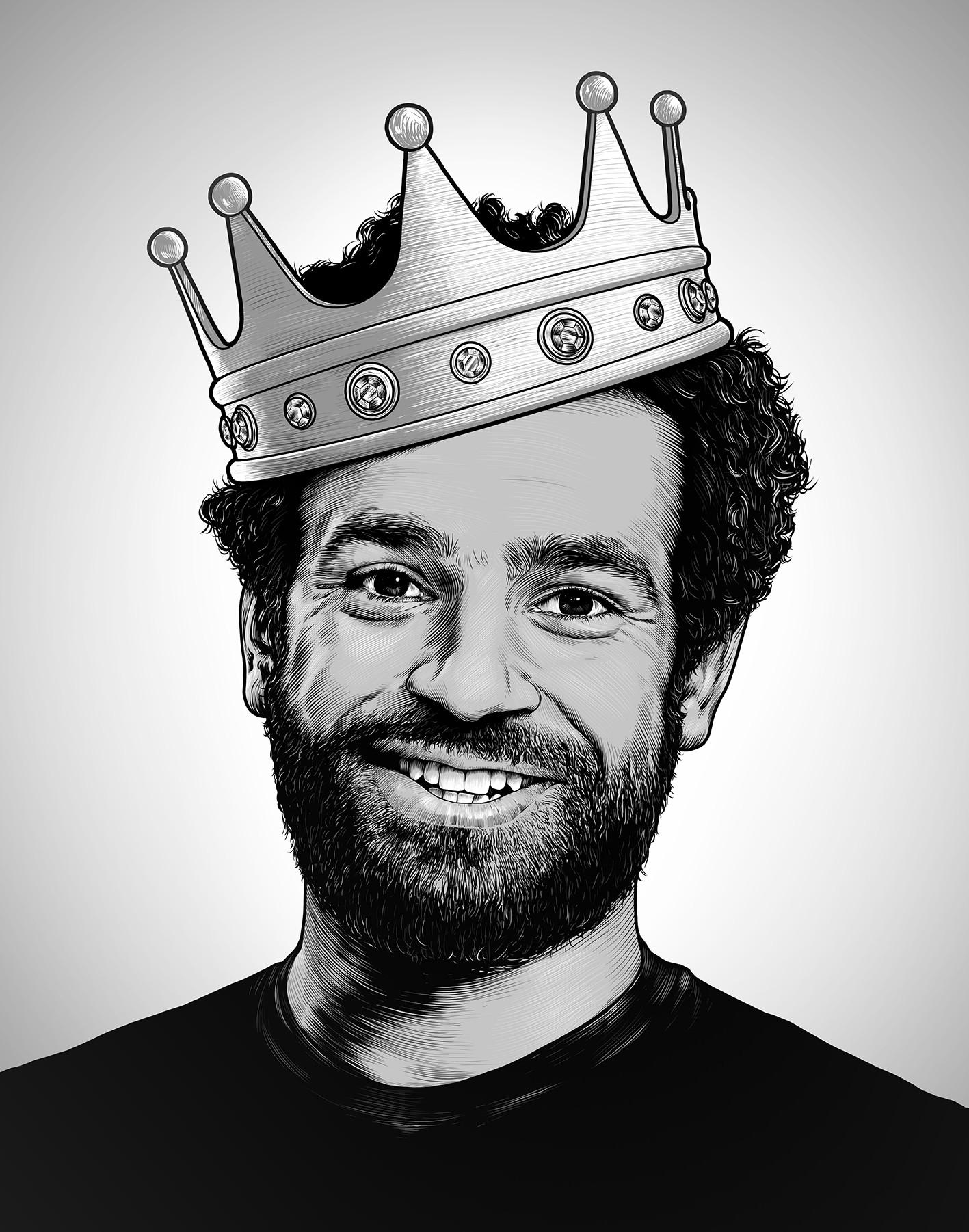 Mo Salah: Notorious