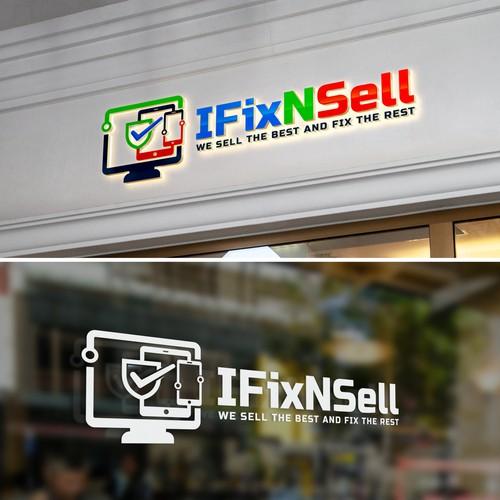 ifixNsell