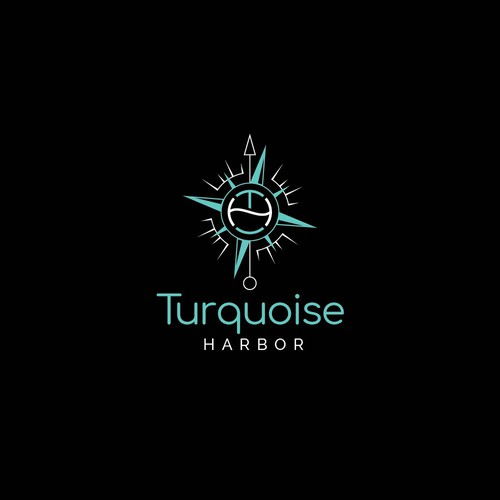 Logo for Turquoise Harbor