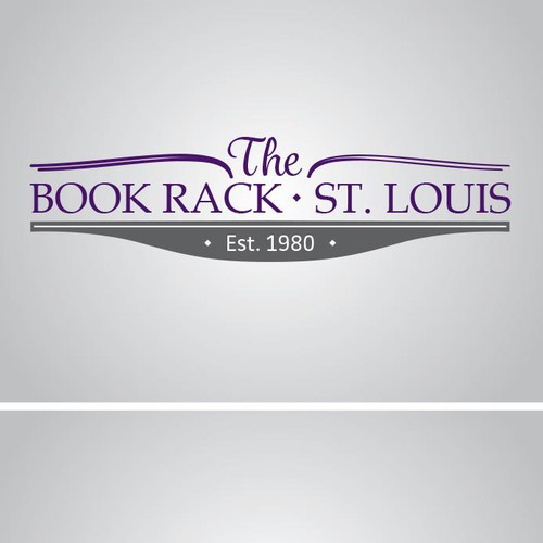The Book Rack St. Louis