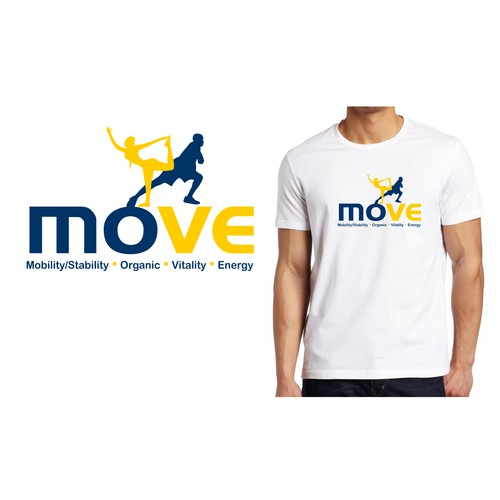 logo for Move