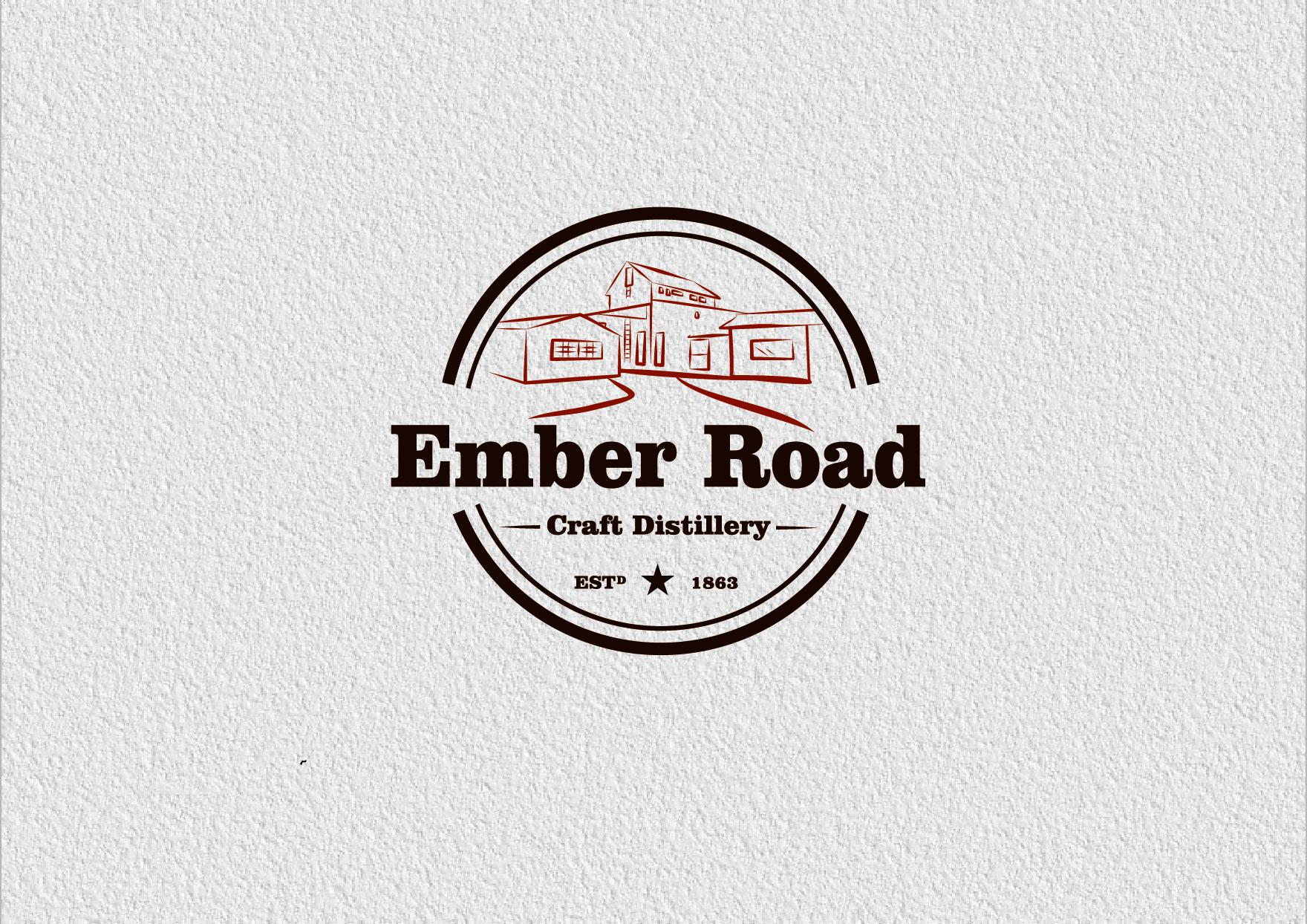 Ember Road needs a new logo