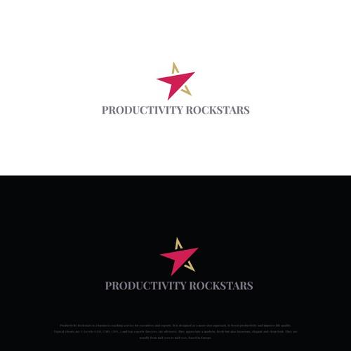 Productivity Rockstars Logo