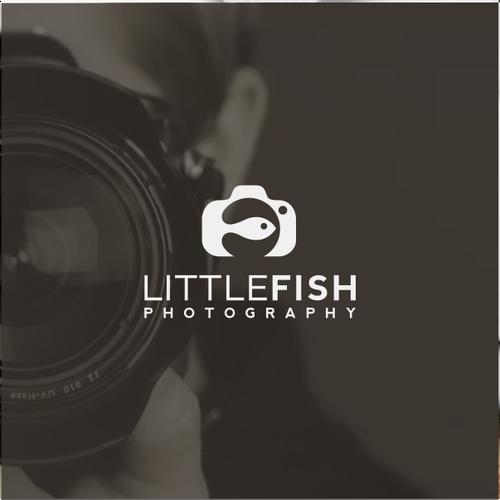 little fish photography - logo
