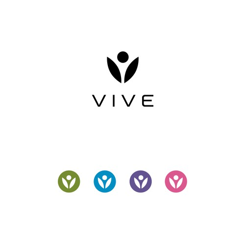 Logo Design for Vive