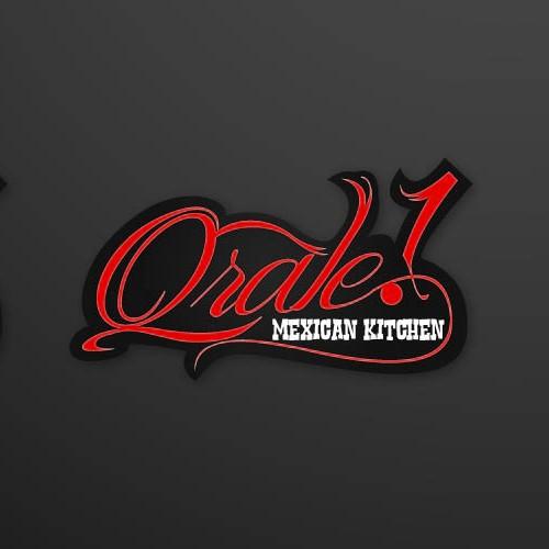 Órale! needs a new logo
