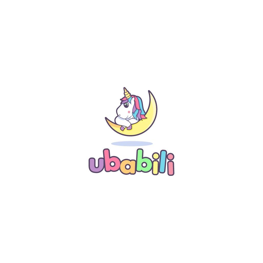 ubabili Logo for internet site and mobile application