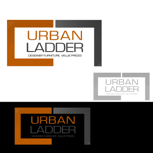 Urban Ladder Logo