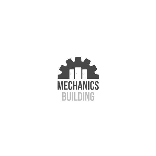 MECHANICS BUILDING