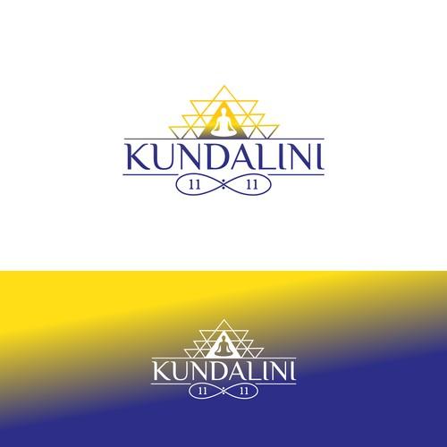 Kundalini 11: 11 logo