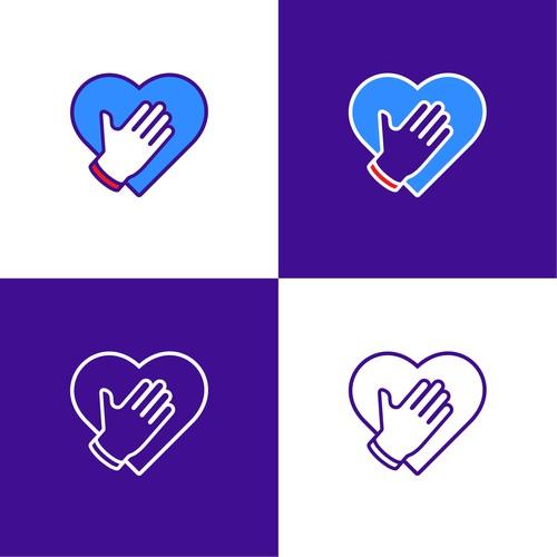 Covid-Labour Day Gratitude Campaign Logo