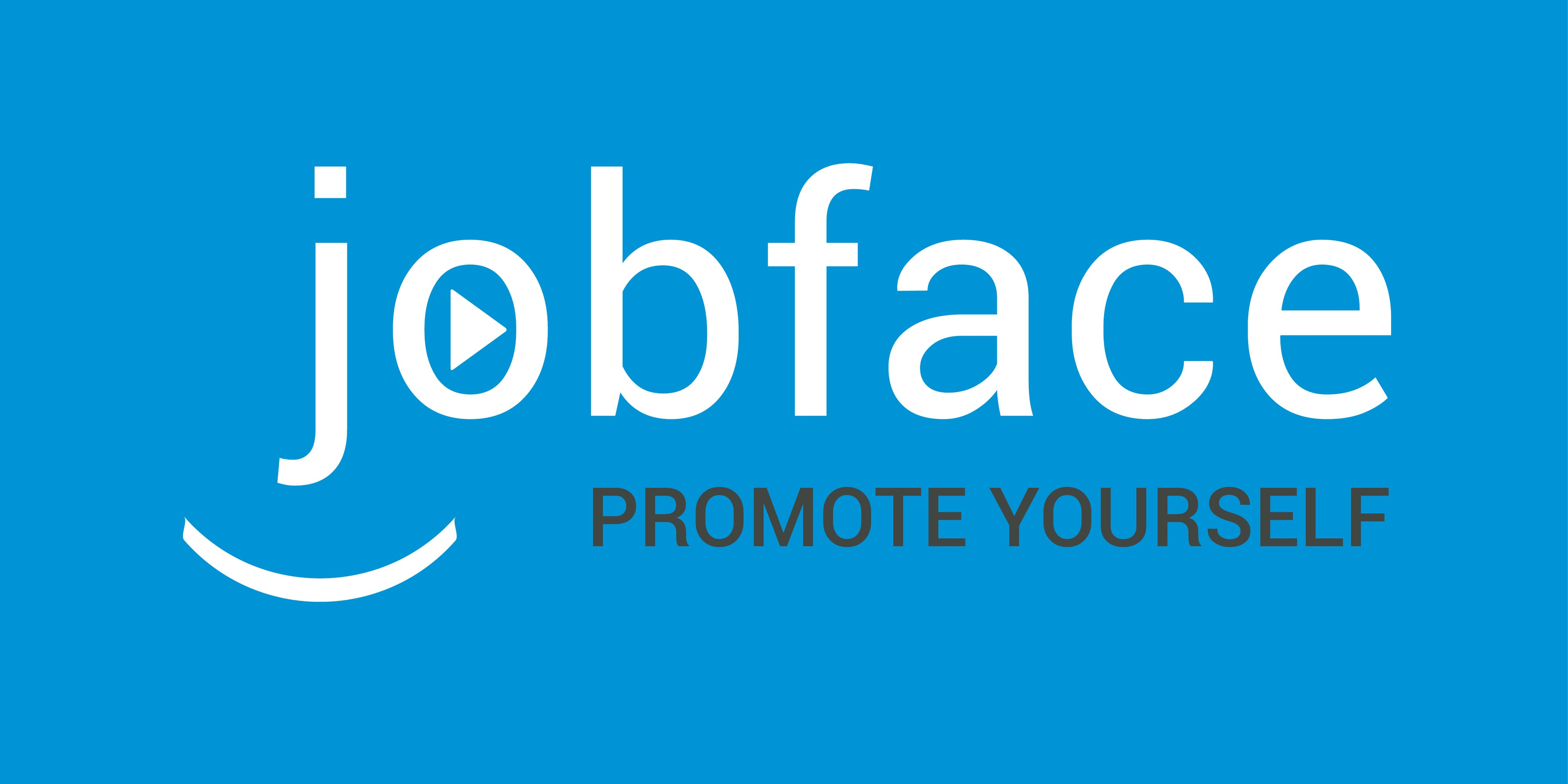 Logo Design for Online Recruitment Website