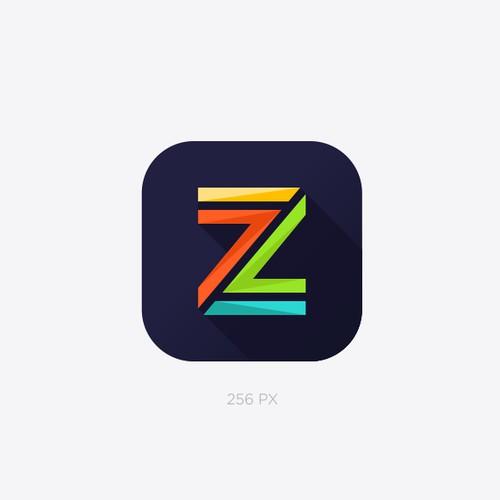 ZBox Chap App Icon